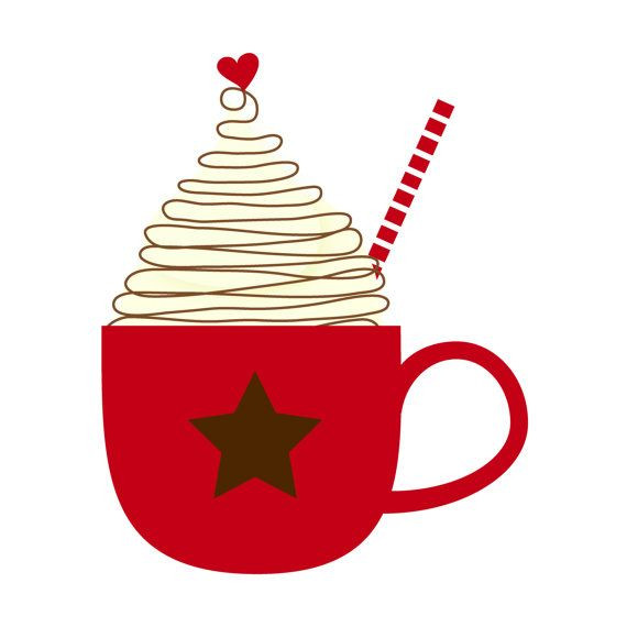 Hot Chocolate Clipart  1000 images about E hot cocoa bar on Pinterest