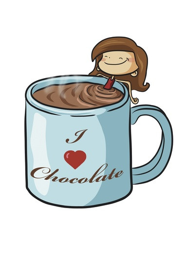 Hot Chocolate Clipart  Hot chocolate by Ine Spee on Storybird