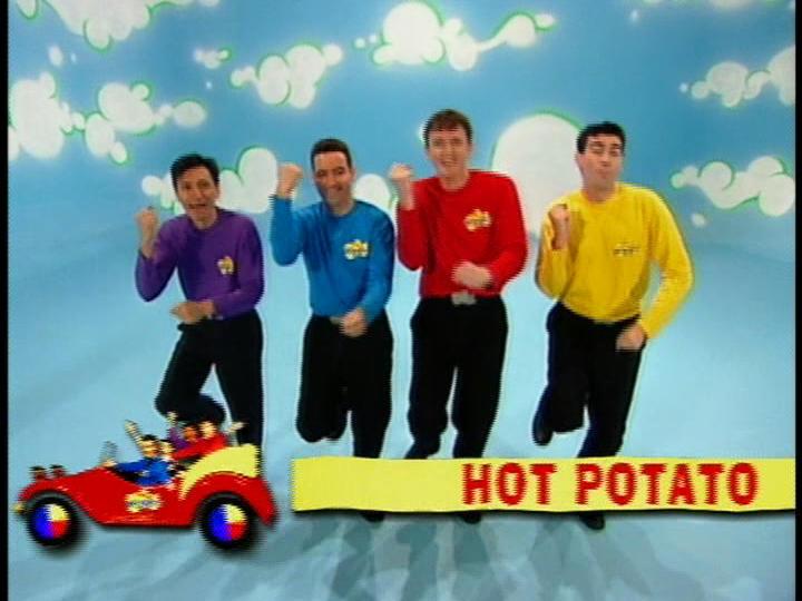Hot Potato Song  Wel e Deron Williams Page 37