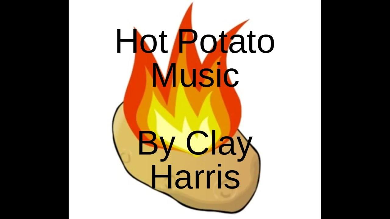 Hot Potato Song  Hot Potato Music No Lyrics
