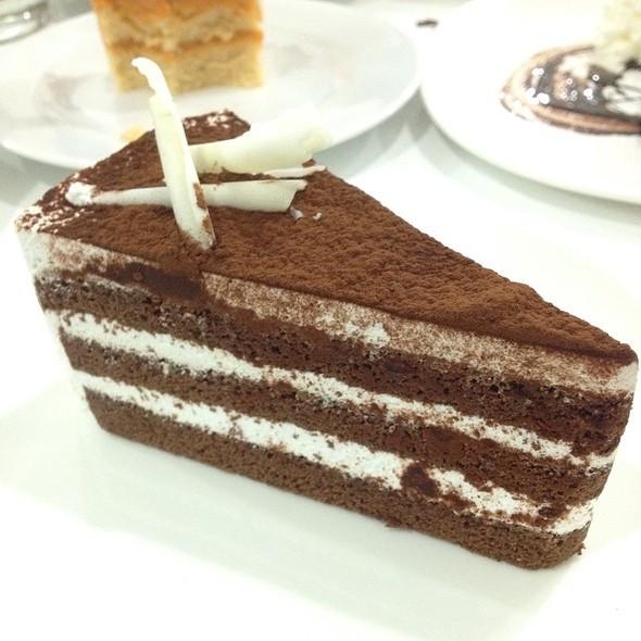 How Do You Spell Dessert  Sweet Spell Dessert & Coffee Menu Bangkok Bangkok