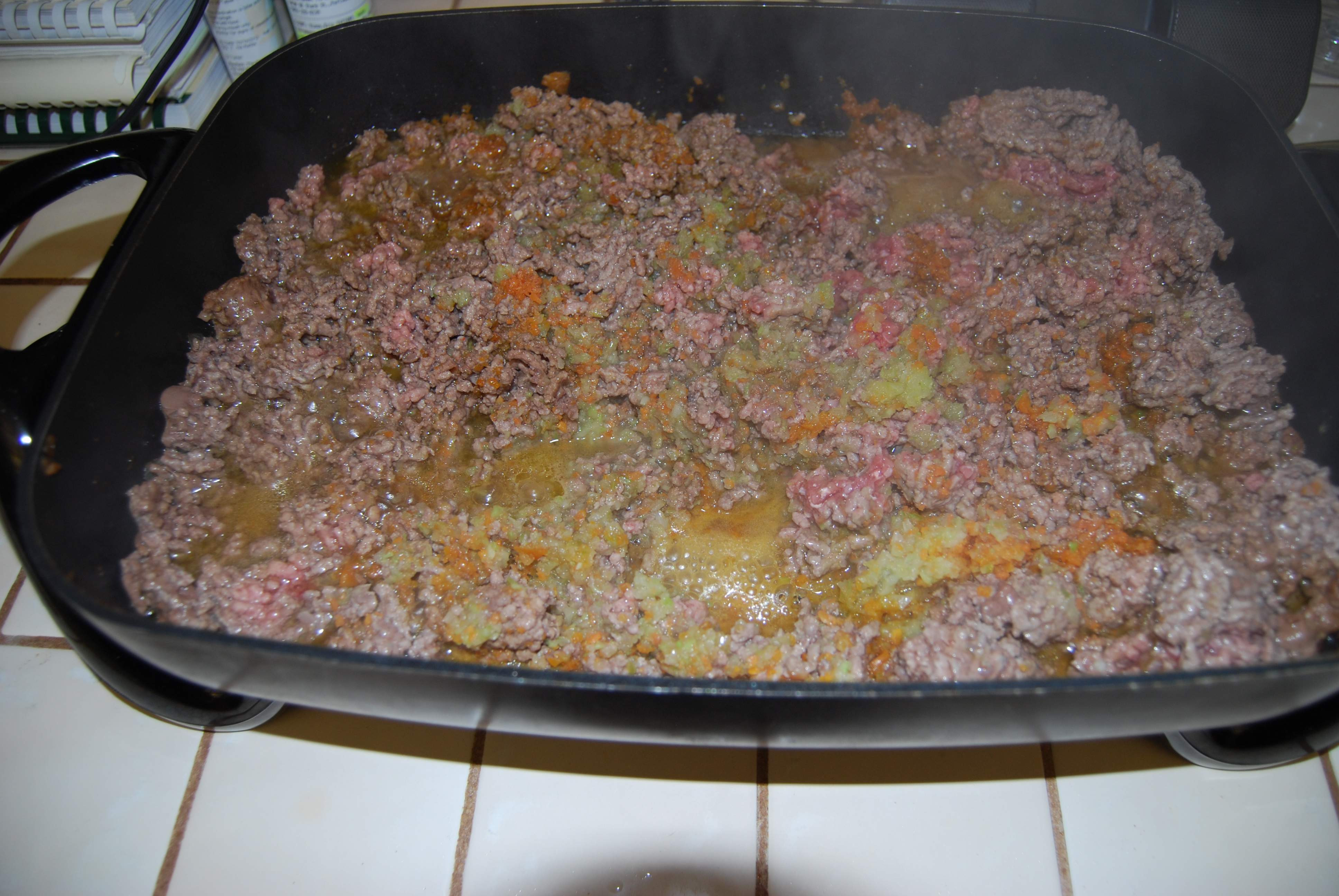 How Long Does Ground Beef Last  how long does cooked ground beef last in the freezer