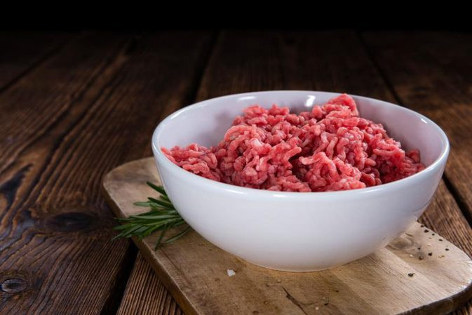 How Long Does Ground Beef Last  Is It Safe to Freeze Thawed Ground Beef
