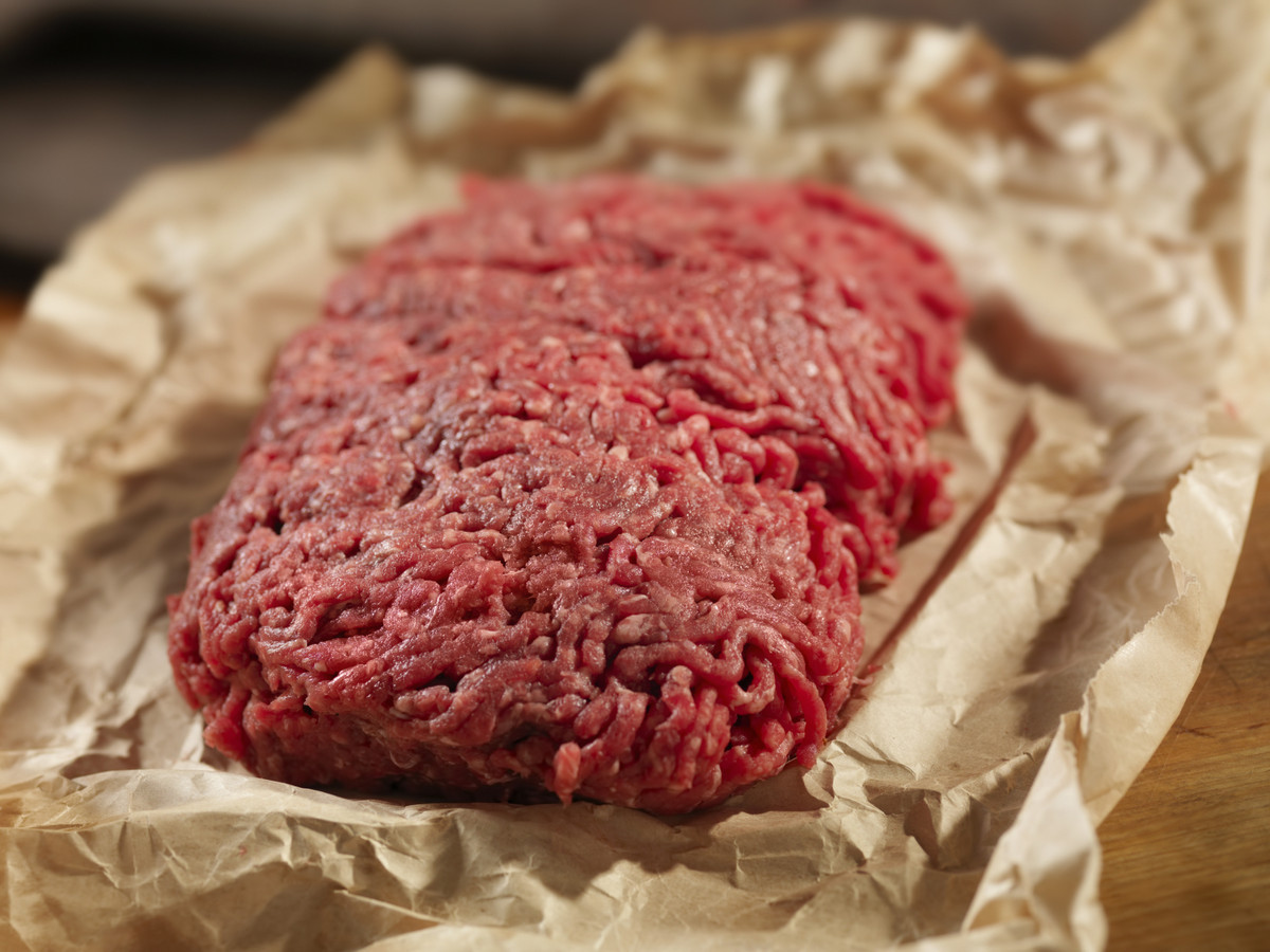 How Long Is Ground Beef Good For In The Fridge  Here s How Long Your Food Will Stay Safe In The Fridge