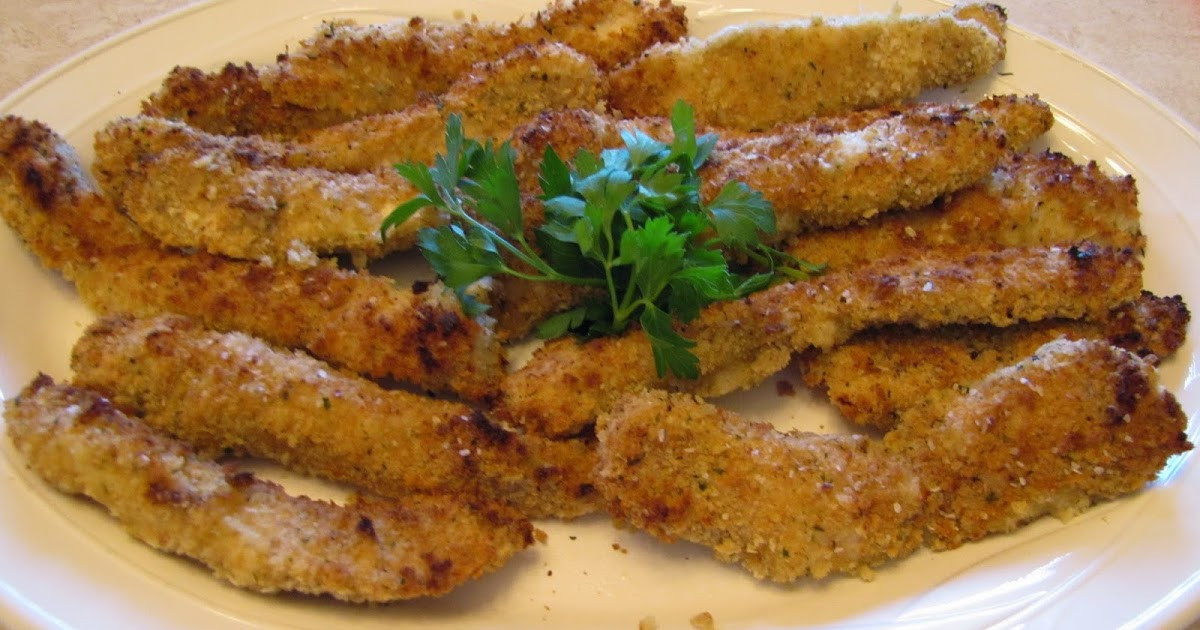 How Long To Bake Chicken Tenders At 375  Big Mama s Home Kitchen Italian Style Chicken Tenders Baked