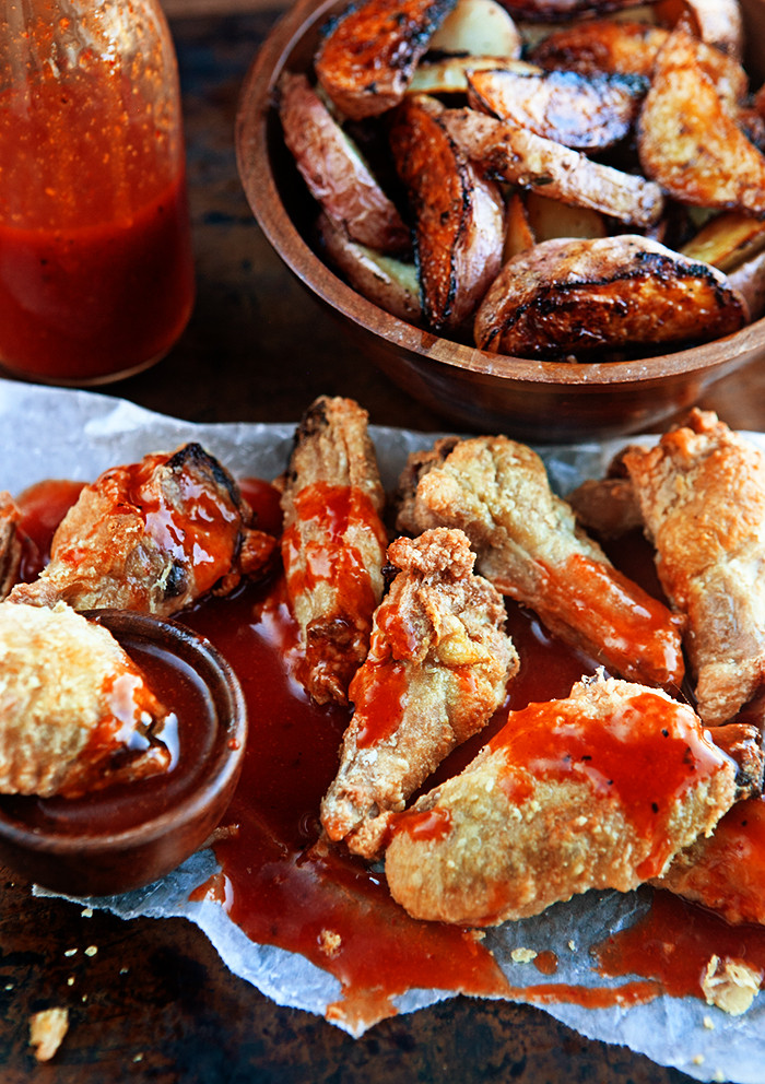 How Long To Bake Chicken Wings  How to Bake Chicken Wings That Are Crispy & Juicy