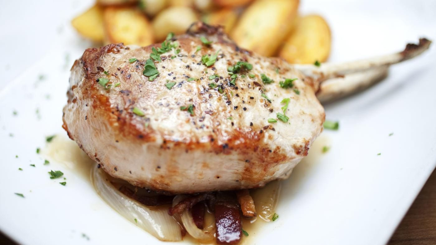 How Long To Deep Fry Pork Chops  How Long Do You Cook Pork Chops in the Oven