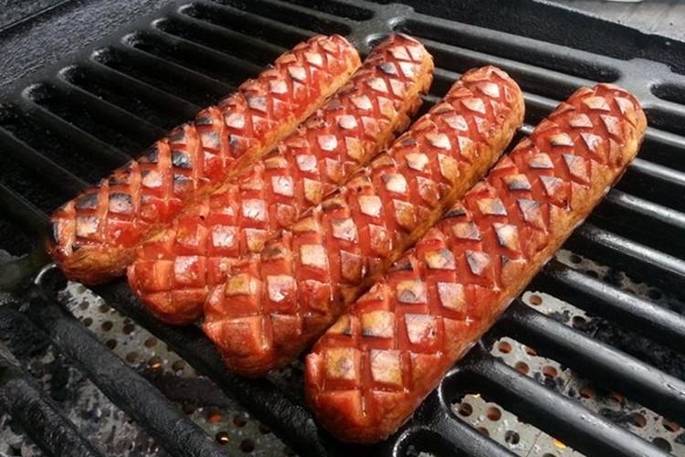 How Long To Grill Hot Dogs  Slotdog Hotdog Scorer