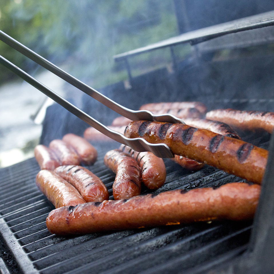 How Long To Grill Hot Dogs  Grilling Safety 101 7 Tips for Safe Sizzling – Madison