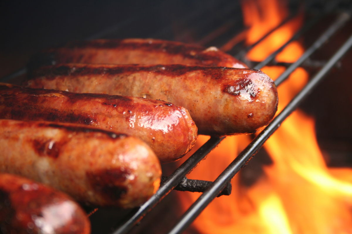 How Long To Grill Hot Dogs  Hot Dog Health Risks