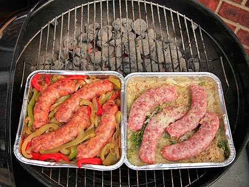 How Long To Grill Hot Dogs  The Food Lab The Best Way to Grill Sausages