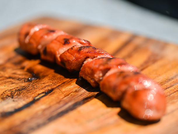 How Long To Grill Hot Dogs  The Best Way to Grill Hot Dogs