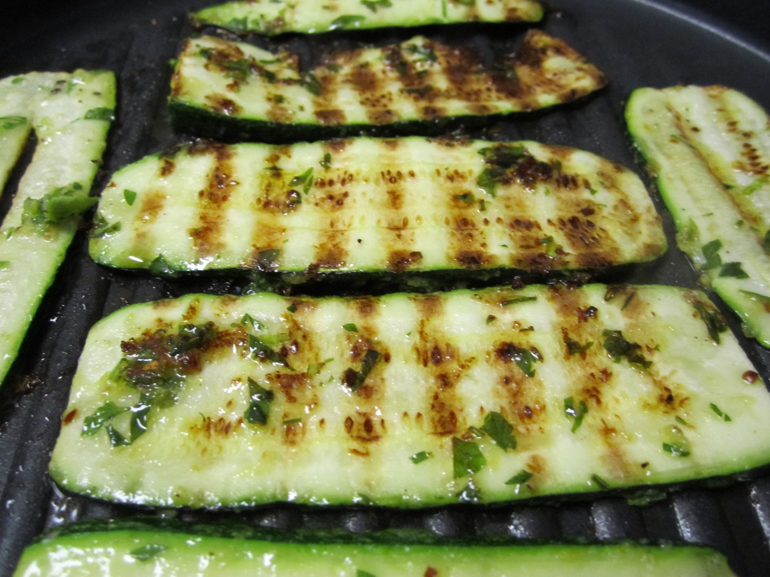 How Long To Grill Zucchini Grilled Zucchini and Mushroom Quesadillas