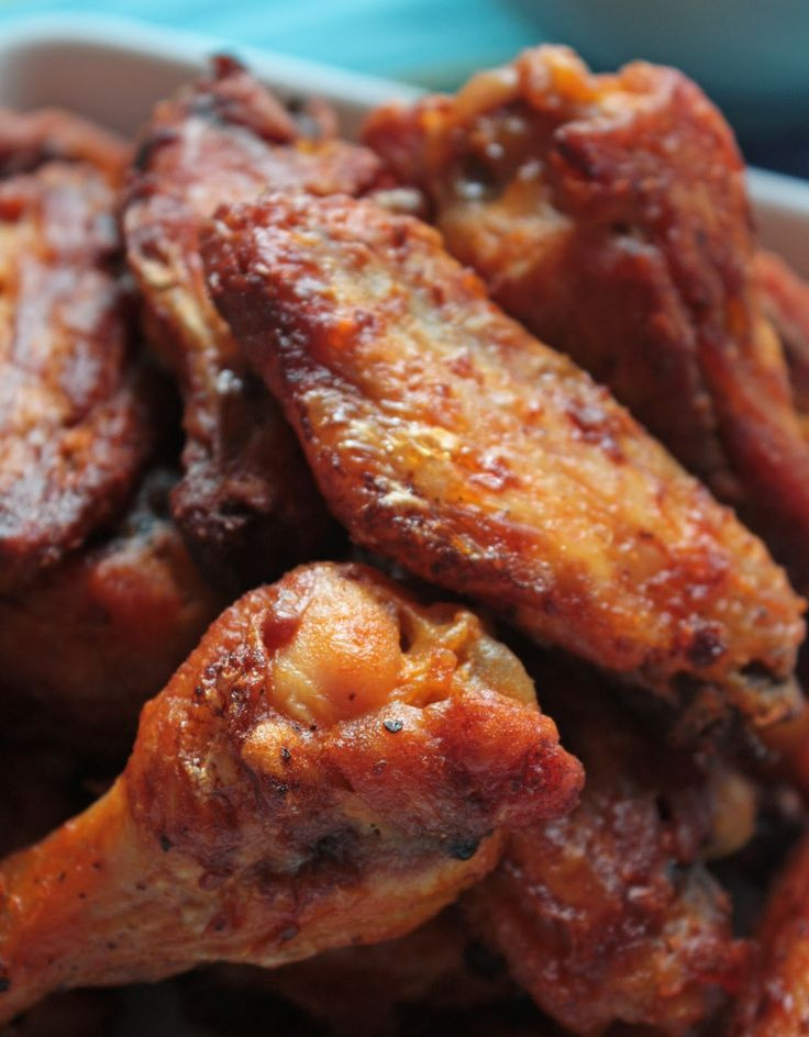 How Many Carbs In Chicken Wings  10 images about Keto Chicken Wings on Pinterest