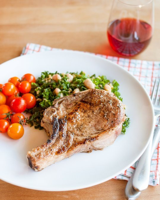 How To Bake Pork Chops In Oven  How to Cook Tender & Juicy Pork Chops in the Oven