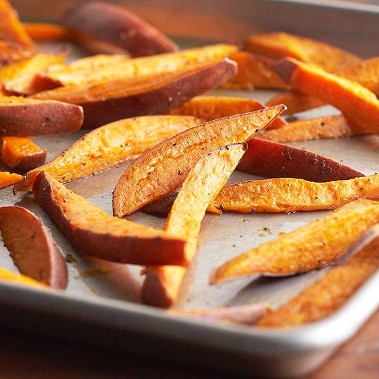 How To Cook A Sweet Potato  how to cook a sweet potato