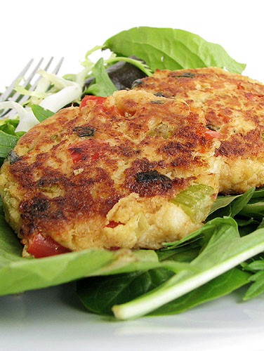 How To Cook Crab Cakes  Cooking with Directions Crab Cakes