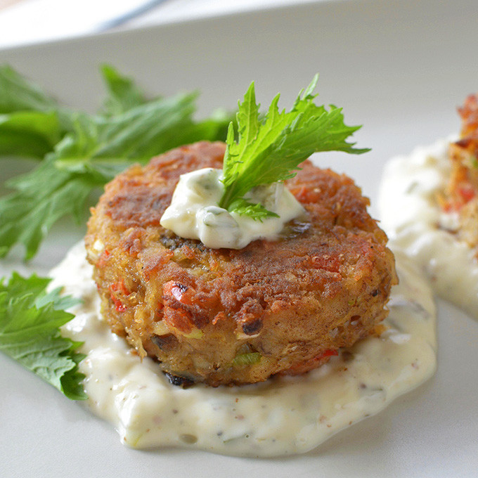 How To Cook Crab Cakes  Maryland Style Blue Crab Cakes Simple Seasonal