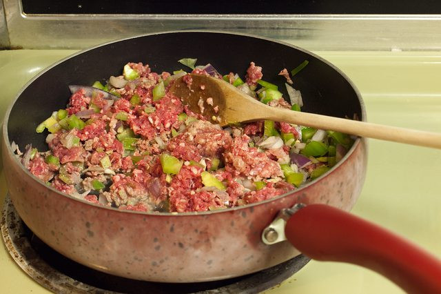 How To Cook Ground Beef  How to Cook Ground Beef for Spaghetti