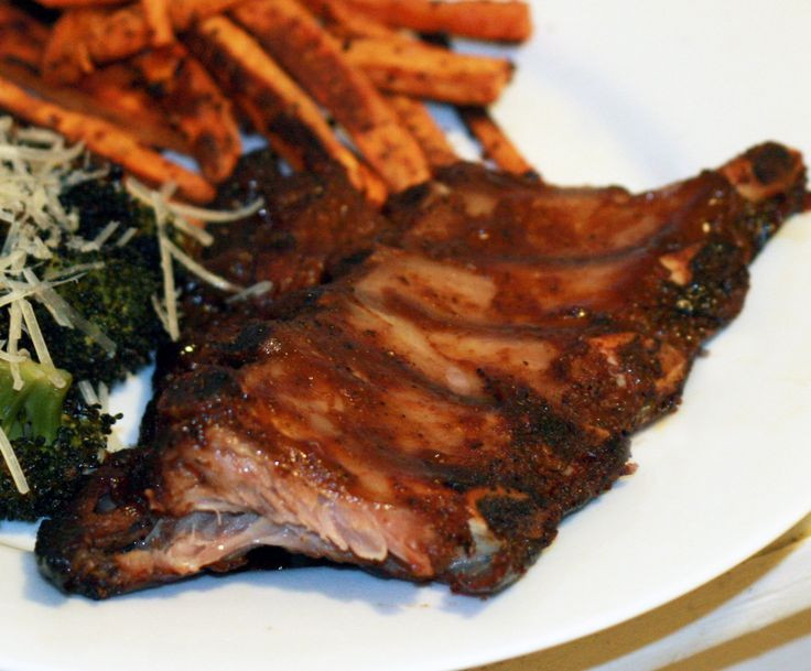 How To Cook Pork Ribs In The Oven Fast  Quick & Easy Baby Back Ribs Recipe