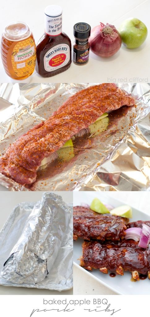 How To Cook Pork Ribs In The Oven Fast  Best 25 Pork ribs ideas only on Pinterest