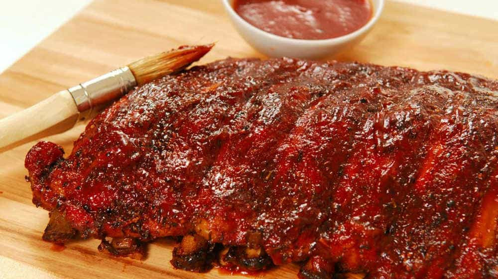 How To Cook Pork Ribs In The Oven Fast  How To Cook Ribs In The Oven