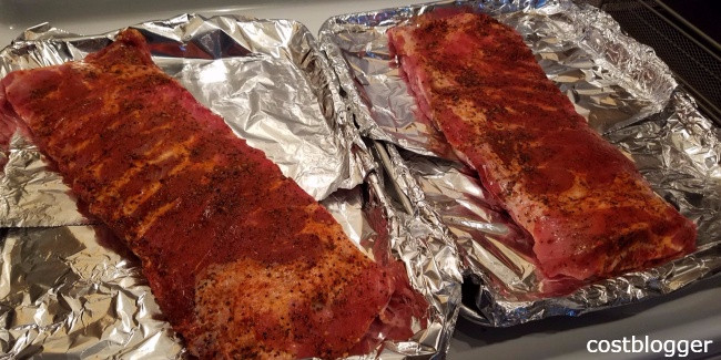 How To Cook Pork Ribs In The Oven Fast  how to cook country style ribs in the oven fast