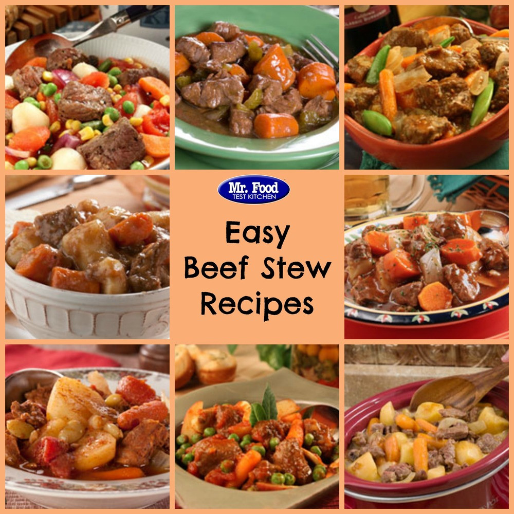 How To Cook Stew Meat  How to Make a Stew Top 21 Beef Stew Recipes