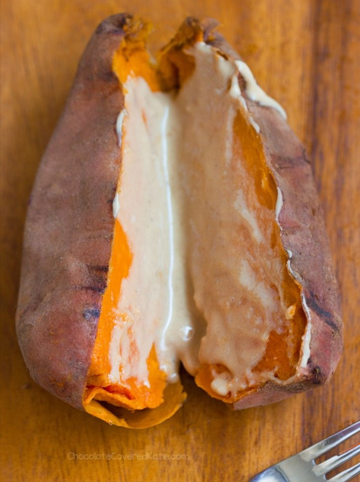 How To Cook Sweet Potato In Microwave  How To Cook Sweet Potatoes The Three Secret Tricks