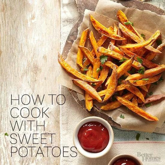 How To Cook Sweet Potato In Microwave  Sweet Potatoes How To Cook Sweet Potatoes
