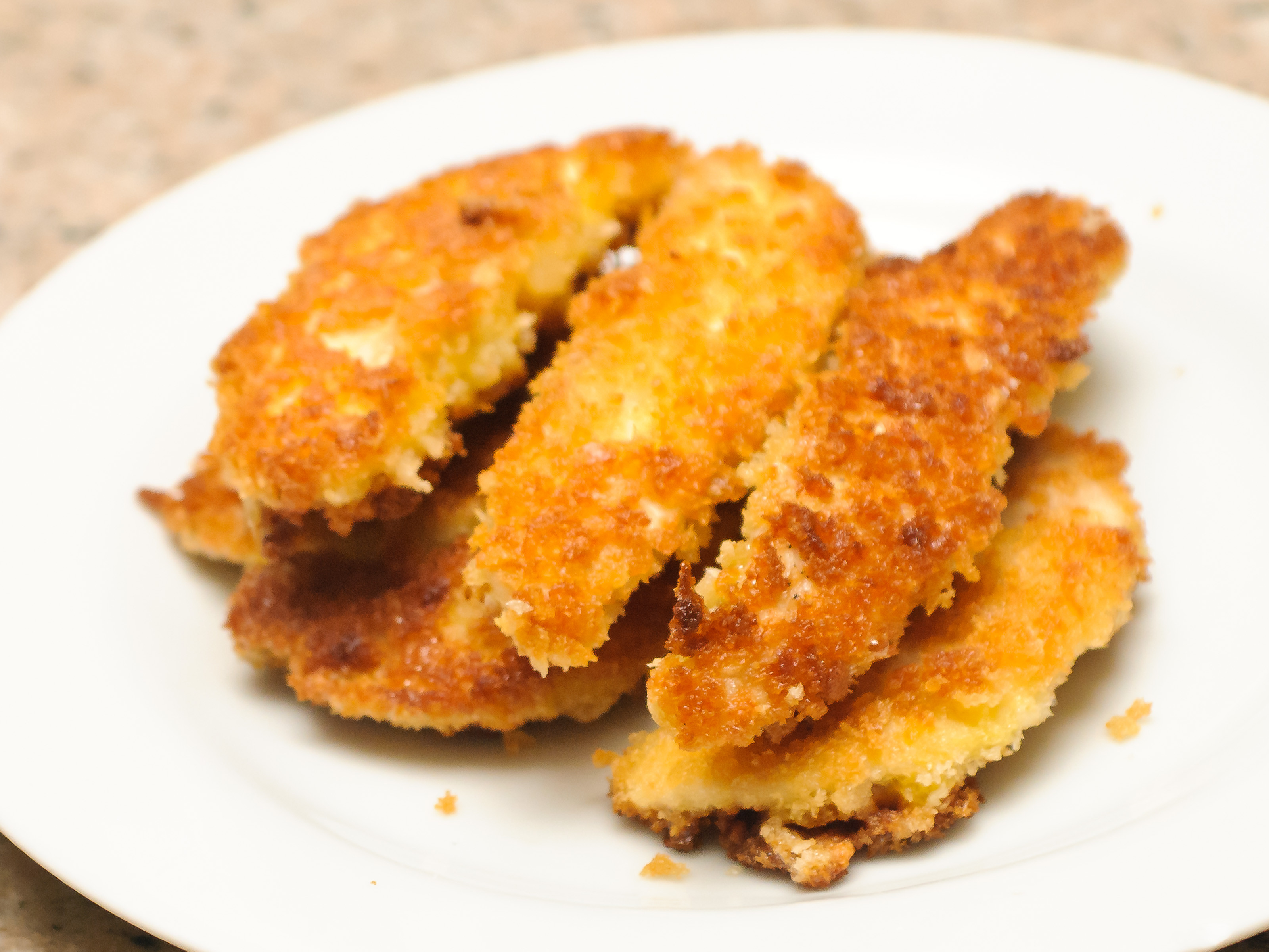 How To Fry Chicken Tenders  How to Fry Chicken Strips 14 Steps with wikiHow