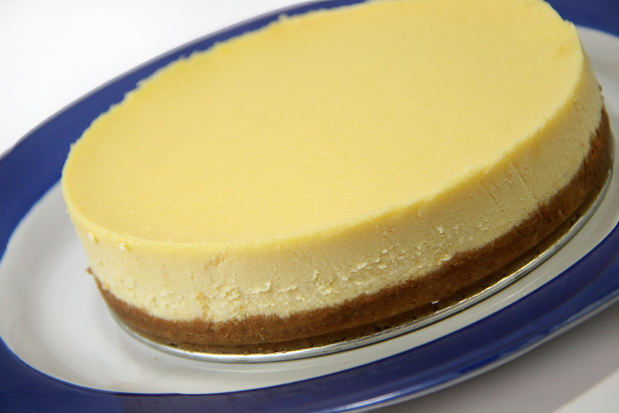 How To Make Cheese Cake  e Preparare una Cheesecake al Baileys 9 Passaggi