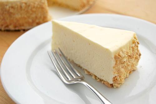 How To Make Cheese Cake  How to Make New York Style Cheesecake – Joe Pastry