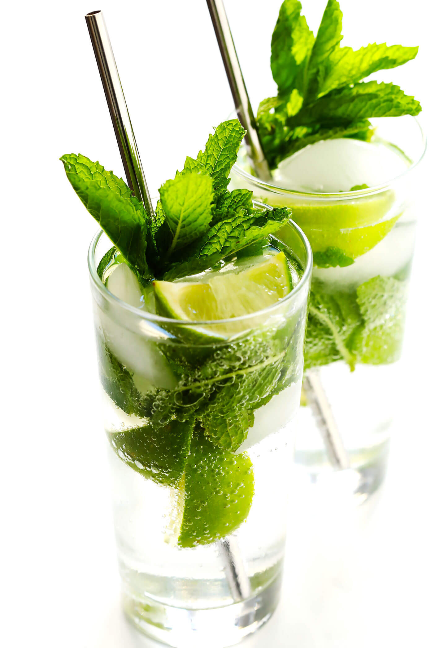 How To Make Mojitos Drinks  Mojito