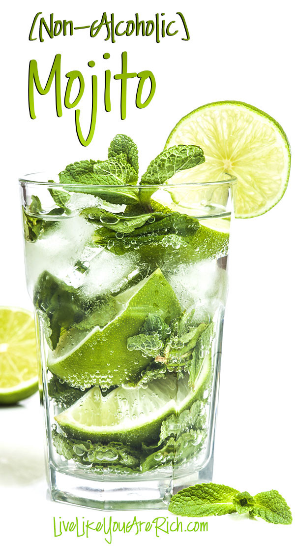 How To Make Mojitos Drinks  mojito alcohol content