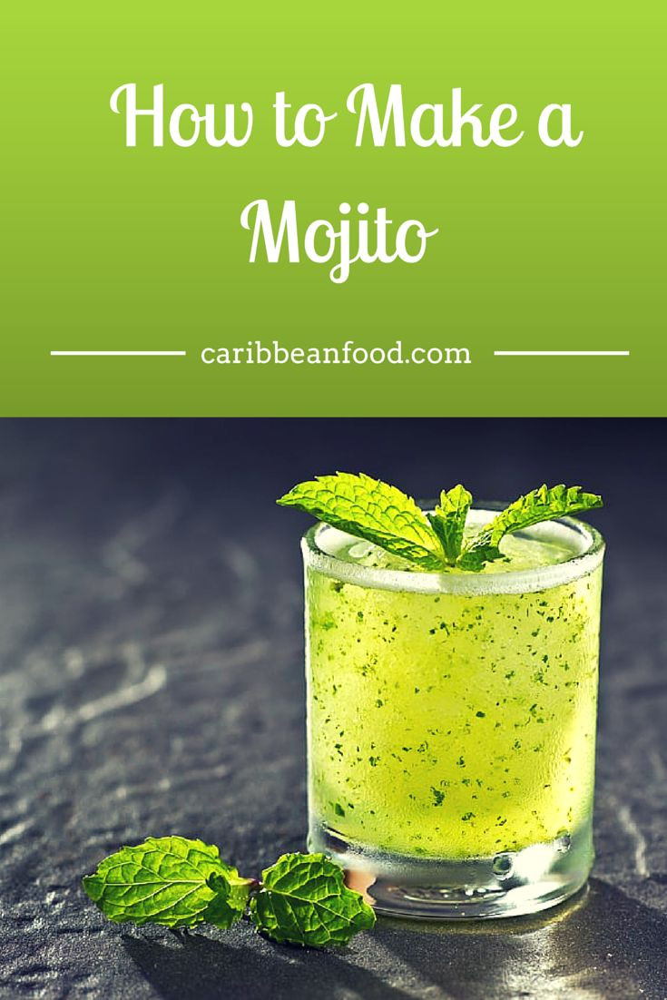 How To Make Mojitos Drinks  17 Best images about Cuba Libre Mojito Havana
