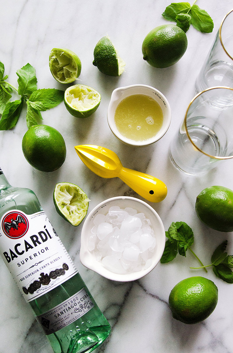 How To Make Mojitos Drinks  How to Make a Mojito – Saucey