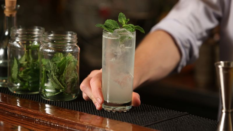 How To Make Mojitos Drinks  Watch GQ Cocktails How to Make the Perfect Mojito