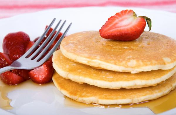 How To Make Pancakes Without Eggs  How To Make Pancakes Without Eggs Milk Easy