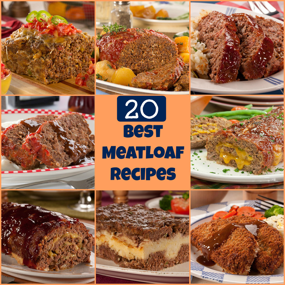 How To Make Turkey Meatloaf  How to Make Meatloaf 20 of Our Best Meatloaf Recipes