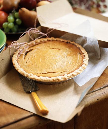 How To Store Pumpkin Pie  How to Store Pumpkin Pie