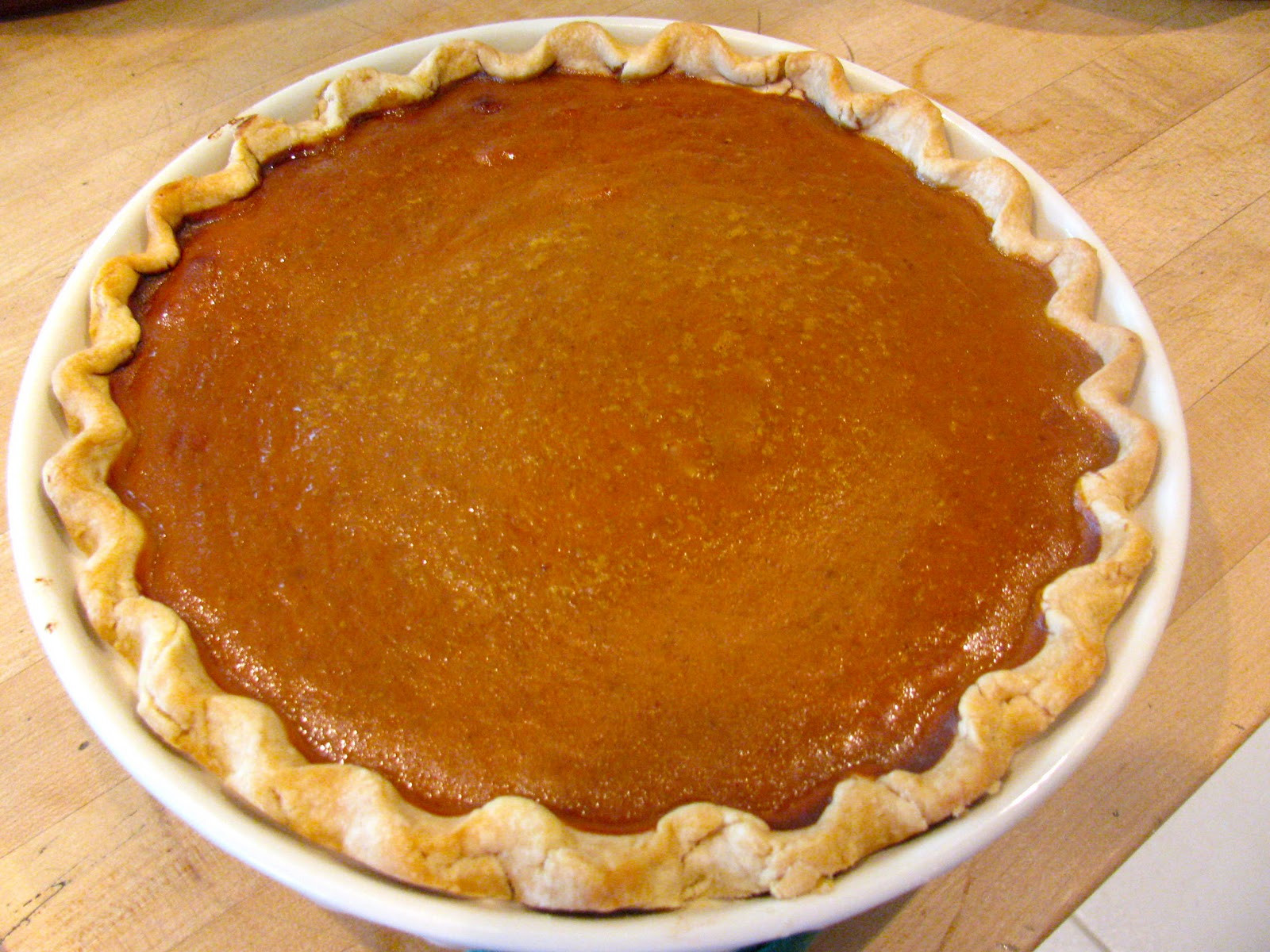 How To Store Pumpkin Pie  whole pumpkin pie The Warren Store The Warren Store