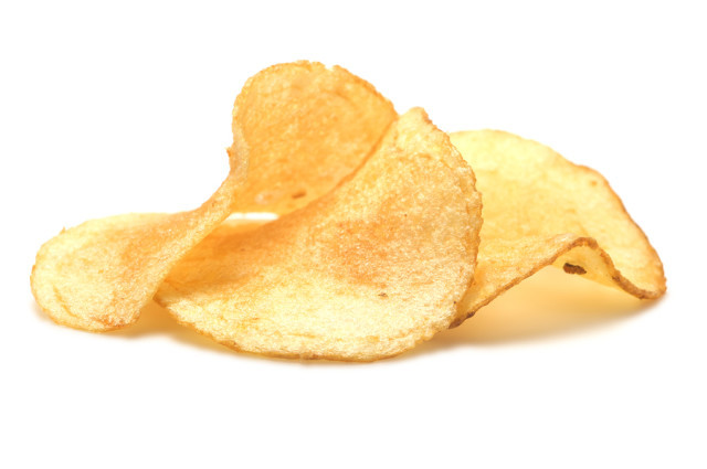 I'M A Potato  Thursday Moaner
