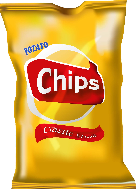 I'M A Potato  Bag Chips Wwwpixshark Galleries Bags
