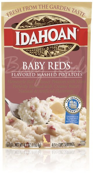 Idahoan Instant Mashed Potatoes  40 printable idahoan coupon
