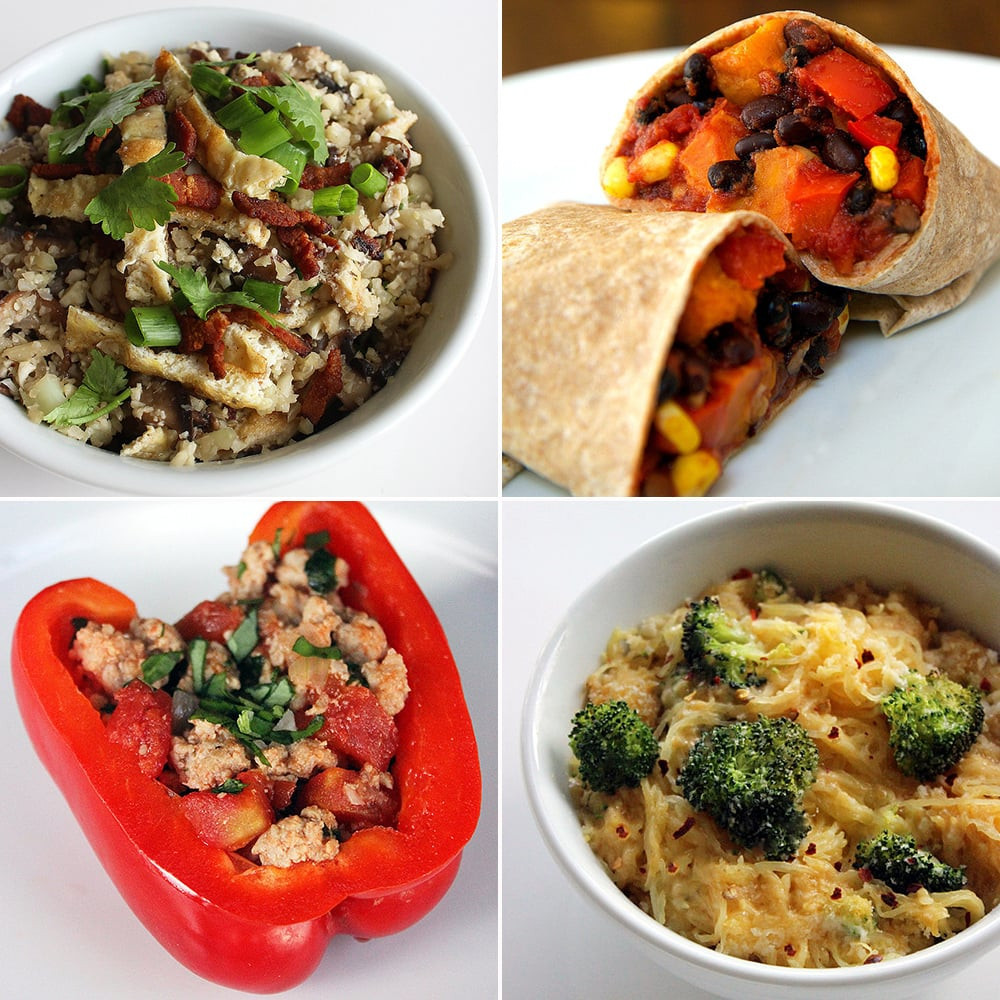 Idea For Dinner  Healthy Dinner Recipes