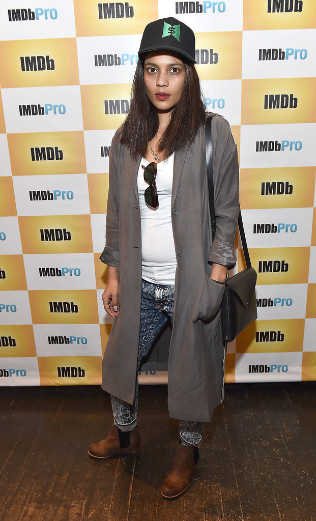 Imdb The Dinner  Priyanka Bose s s The IMDb Dinner Party at the