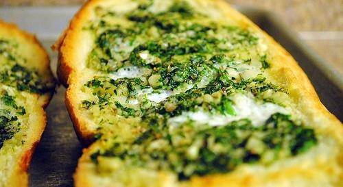 Ina Garten Garlic Bread  Ina Garten s Garlic Bread Mmmm