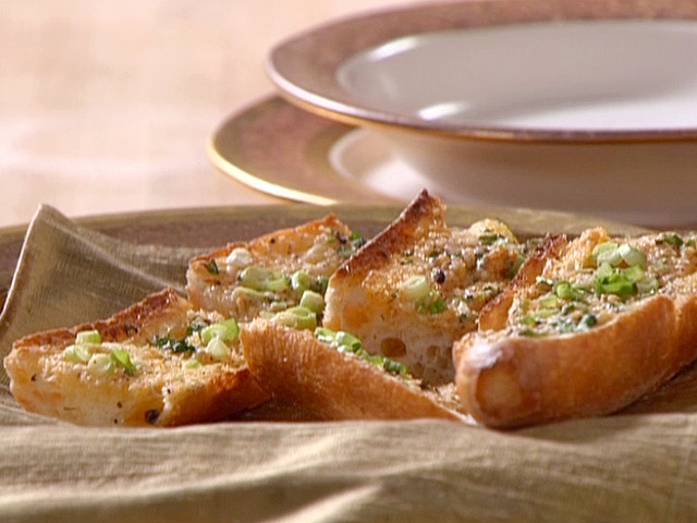 Ina Garten Garlic Bread  Garlic Bread Recipe Guy Fieri Food Network