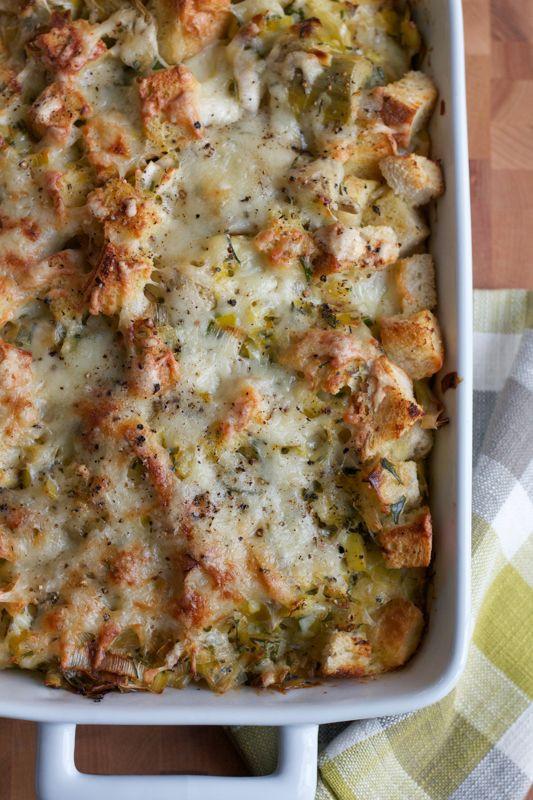 Ina Garten Garlic Bread  Ina s Make It Ahead Cookbook